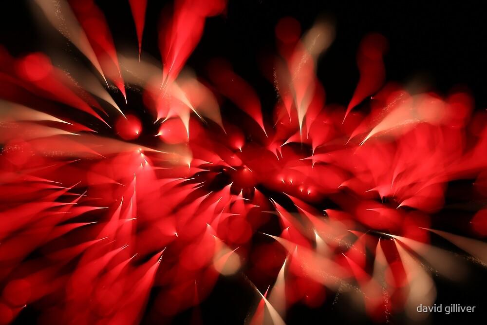 fireworks 9/9/17 by david gilliver