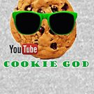 Cookie God by Di Jenkins