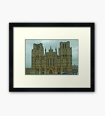 Cathedral Church of St. Andrew Framed Print