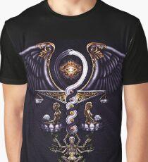 New Age Spirituality  Graphic T-Shirt