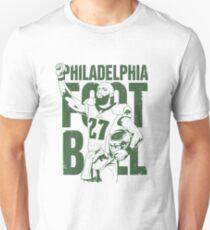 Philadelphia Football T-Shirt