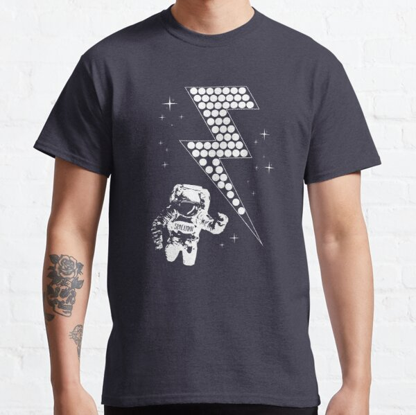 Spaceman Classic T-Shirt