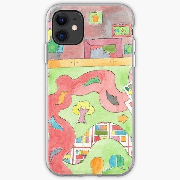 L'espoir iPhone Soft Case