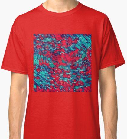 Color streams Classic T-Shirt