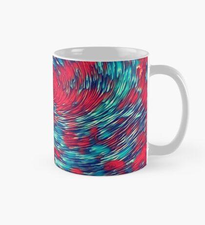 Color streams Mug
