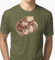 Furret Tri-blend T-Shirt