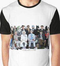 80s Legends  Graphic T-Shirt