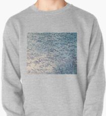 Ice Crystals Pullover