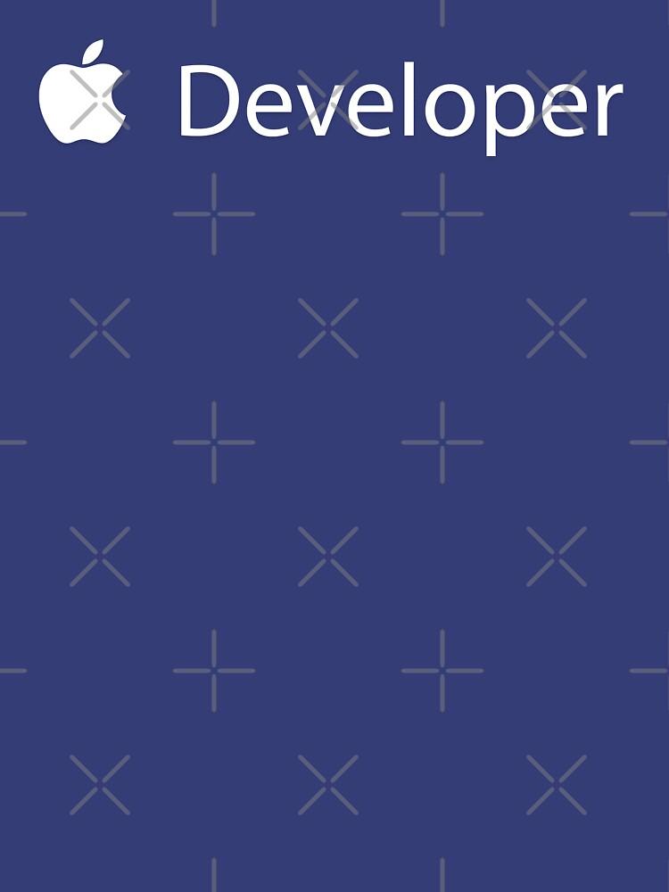 Desarrollador de iOS de specik