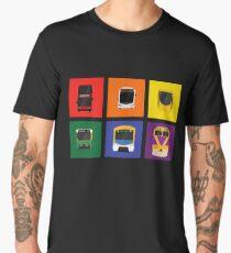 Transport Pride Men's Premium T-Shirt