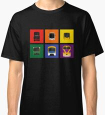 Transport Pride Classic T-Shirt