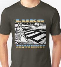 Luke JayWalker T-Shirt