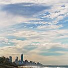 The best beach by Murray Swift