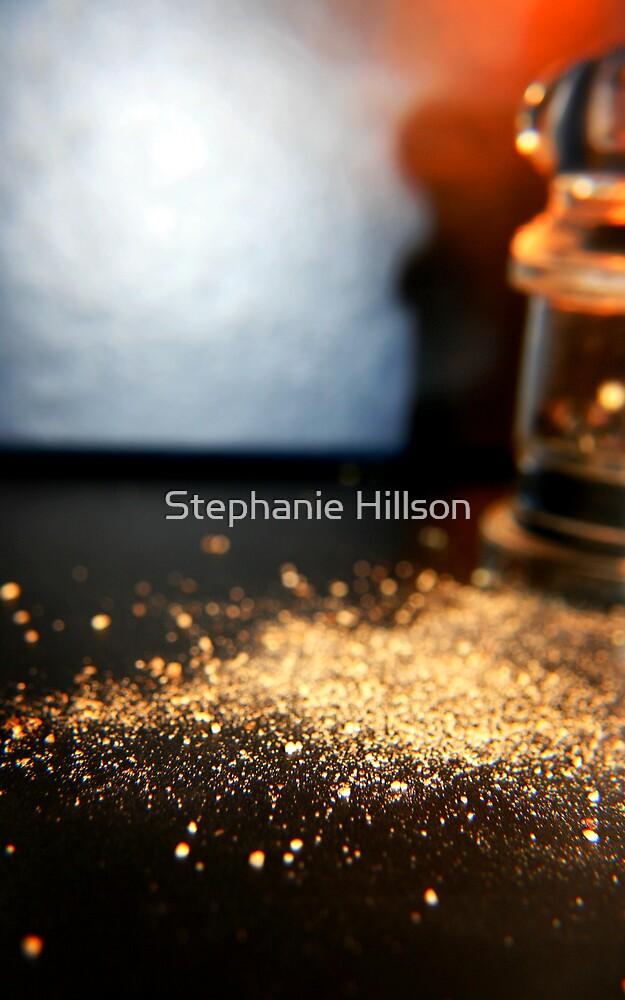 Pepper by Stephanie Hillson