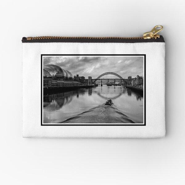 Tyne Bridge Zipper Pouch