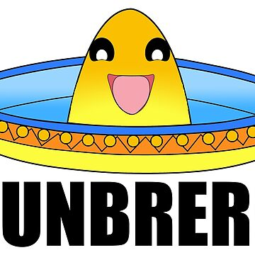 Never Fear, Sunbrero Is Here! by adamhills
