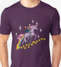 Unicorn Johnlock T-Shirt