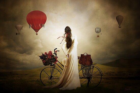 High Hopes by Shanina Conway