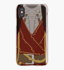 Commander Cullen iPhone Case