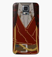 Commander Cullen Case/Skin for Samsung Galaxy