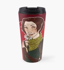 A daisy for Daisy Travel Mug