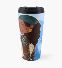 Queen of the Eastern Seas Travel Mug