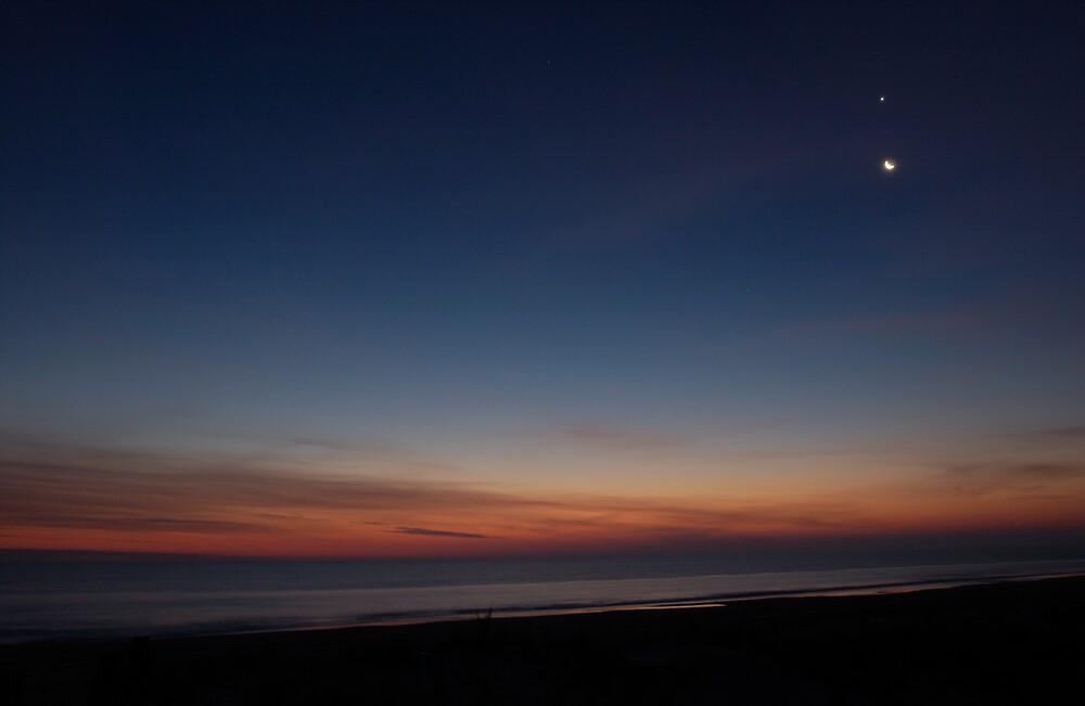 Sunrise by Glenn Barnett