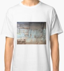 Wall no.27 Classic T-Shirt