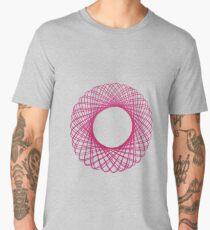 Spirograph returns. Men's Premium T-Shirt