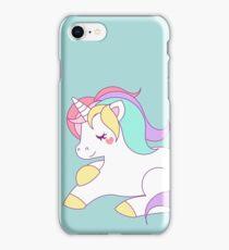 Marvelous unicorn iPhone Case/Skin