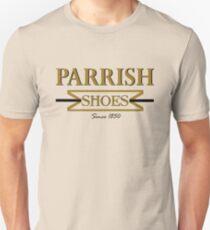 Parrish Shoes T-Shirt