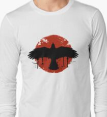 Before The Storm Bird Logo - Life is Strange Long Sleeve T-Shirt