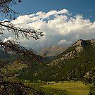 Rocky Mountain National Park, Colorado by fauselr