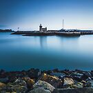 Howth, Ireland by Alessio Michelini