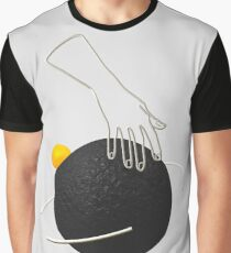 The Unexplored Graphic T-Shirt
