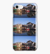 Weymouth, Dorset iPhone Case/Skin