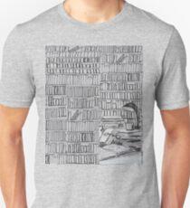 book lovers pt 1  Unisex T-Shirt