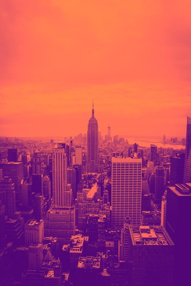 NY by Lollo182