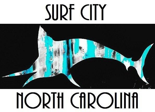 Blue Marlin   (Surf City) by Nautic Dreams