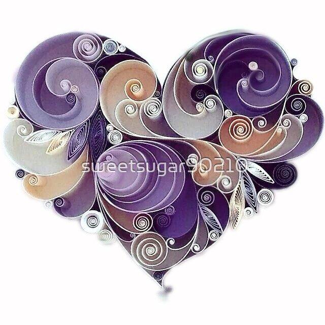 free hearts by sweetsugar90210