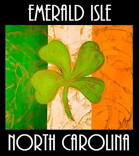 Irish NC   (Emerald Isle,NC) by Nautic Dreams