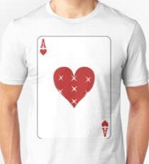 Ace of Hearts - MSC T-Shirt