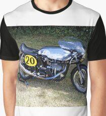 1961 Ecurie Sportive Norton 500  Graphic T-Shirt