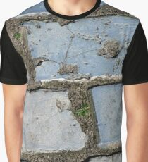 The Fragrance of Blue Pavement Graphic T-Shirt
