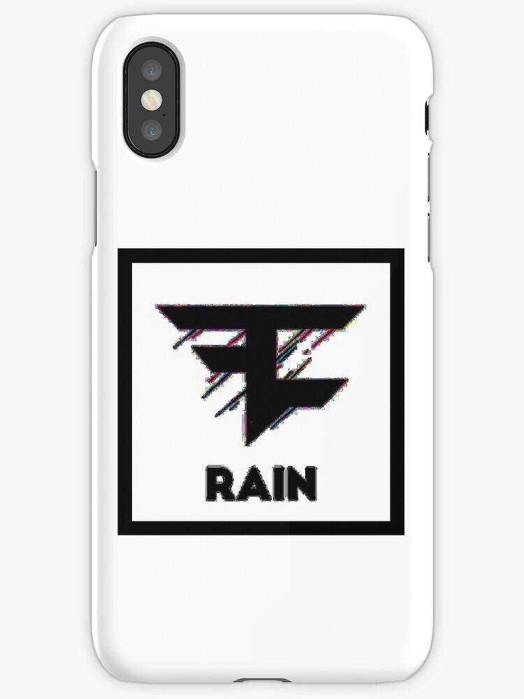 Retro - Faze Rain  by Wolski123