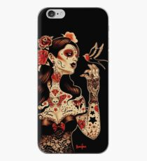 Day of the Dead Art, Day of the Dead Picture ,Dia De Los Muertos iPhone Case