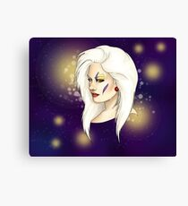 Roxy - The Misfits Canvas Print