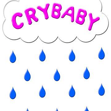 Crybaby / Melanie Martinez / Shrt by spazamorgazam