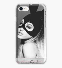 Dangerous Woman Ariana iPhone Case/Skin