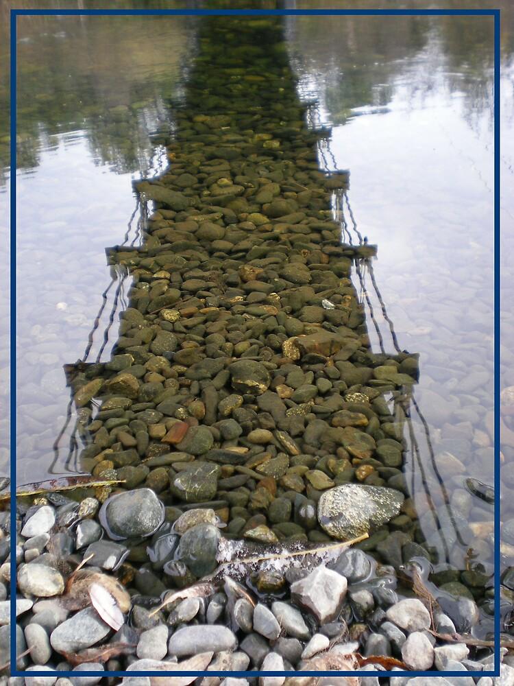 Rock Bridge by cheskaportfolio